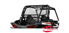 RZR® XP 1000 BLACK MESH REAR PANEL BY POLARIS®