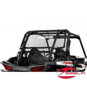 RZR XP 1000 BLACK MESH REAR PANEL BY POLARIS