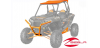 RZR® XP 1000 ORANGE LOW-PRO BUNDLE BY POLARIS®