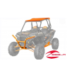 RZR XP 1000 ORANGE LOW-PRO BUNDLE BY POLARIS