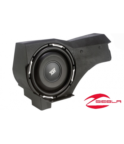 RZR XP 1000 POWERED SUBWOOFER BY POLARIS