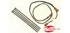 RZR® XP 1000 LED LIGHTBAR & AUDIO HARNESS BY POLARIS®