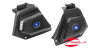 RZR 900 SAND PRE-FILTER INTAKE KIT BY POLARIS