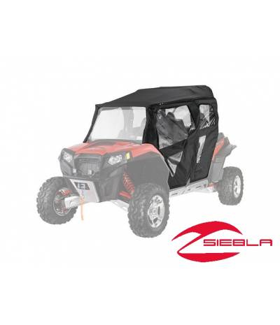 CANVAS CAB- RZR 800 4, 900 4 BY POLARIS