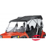 RZR 900 4 & 4 LOCK & RIDE POLY ROOF BY POLARIS