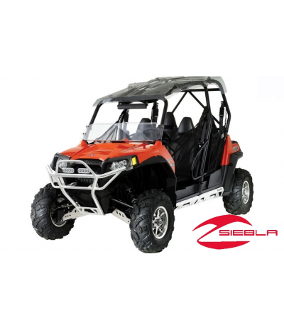 RZR 4 TINTED ROOF W/ LOCK & RIDE BY POLARIS