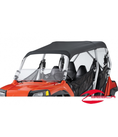 CANVAS ROOF- RZR 800 4, 900 4 BY POLARIS