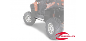 RZR® 900 ALUMINUM ROCK SLIDERS BY POLARIS®