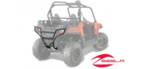 RZR 800 DELUXE REAR BRUSHGUARD BY POLARIS