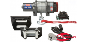 WARN 3.0 RT WINCH FOR RZR 570 & 800