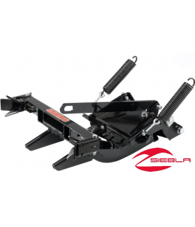 LOCK & RIDE GLACIER II PUSHFRAME BY POLARIS