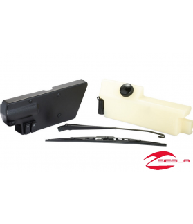 WINDSHIELD WIPER WASHER KIT FOR RANGER 900 BY POLARIS