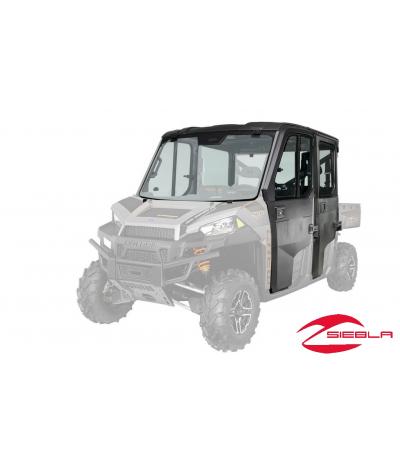 LOCK & RIDE PRO-FIT LX CREW CAB SYSTEM