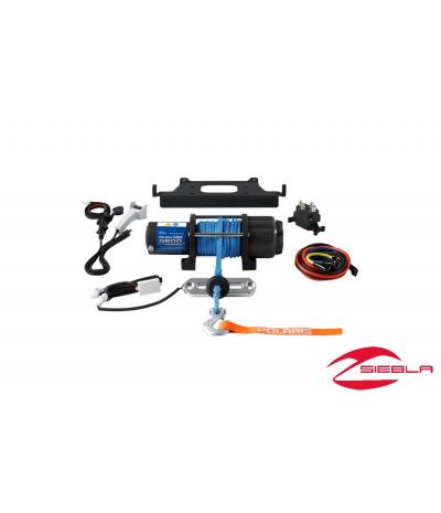 XP 900 & 900 CREW POLARIS PRO HD INTEGRATED 6000 LB. WINCH