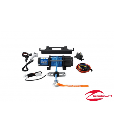 XP 900 & 900 CREW POLARIS PRO HD INTEGRATED 6000 LB. WINCH