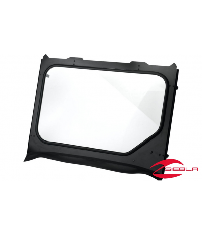 GLASS LOCK & RIDE WINDSHIELD FOR MID SIZE RANGER BY POLARIS