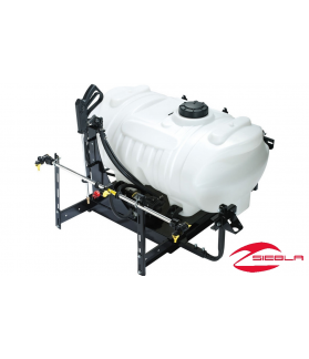 RANGER 60 GALLON BOOMLESS UTILITY SPRAYER BY POLARIS