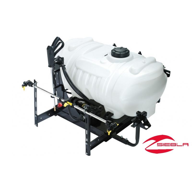 Ranger 60 Gallon Boomless Utility Sprayer By Polaris