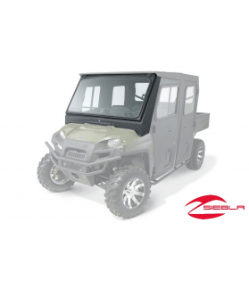 TIP-OUT GLASS WINDSHIELD FOR RANGER 800 FULL SIZE BY POLARIS