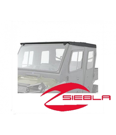 STEEL CAB ROOF FOR RANGER 800 CREW BY POLARIS