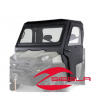 PRO-STEEL CAB SYSTEM WITH CANVAS DOORS FOR RANGER 800 FULL SIZE BY POLARIS