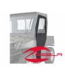 MID-SIZE CANVAS DOORS FOR STEEL CAB BY POLARIS