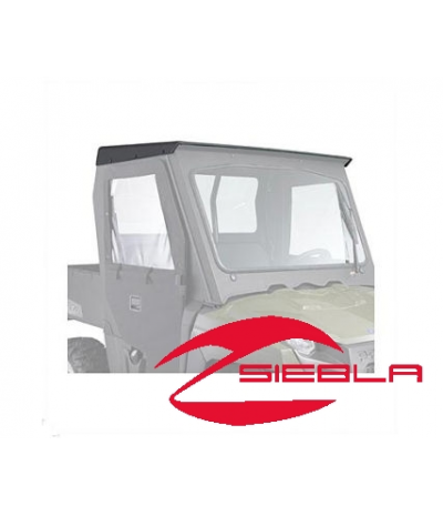 STEEL ROOF FOR RANGER 400 BY POLARIS