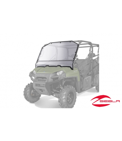 RANGER 800 FULL SIZE POLY HARD COAT WINDSHIELD BY POLARIS