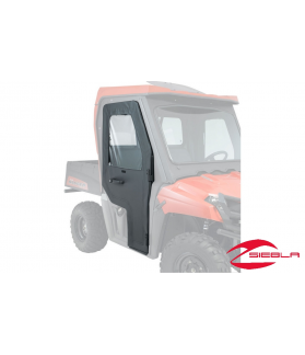 MID-SIZE POLY DOORS BY POLARIS