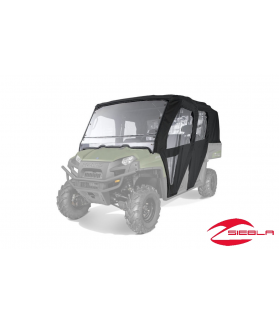 RANGER 800 CREW CANVAS ROOF & REAR PANEL BY POLARIS