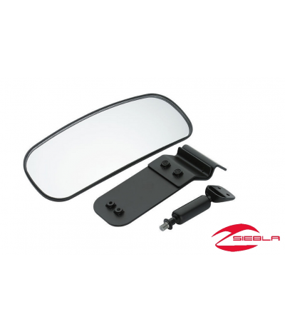 REARVIEW MIRROR FOR RANGER 900 & 900 CREW BY POLARIS