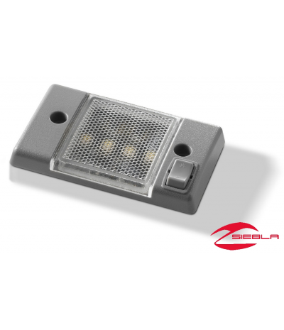 INTERIOR DOME LIGHT KIT FOR RANGER 900 & 900 CREW BY POLARIS