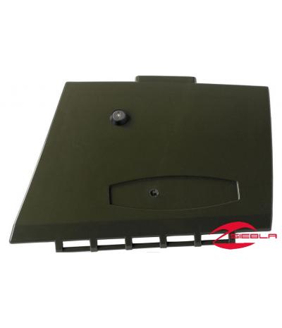 LOCKABLE GLOVE BOX COVER KIT FOR RANGER 800 FULL SIZE BY POLARIS