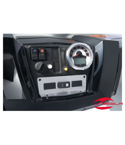 ACCESSORY SWITCH PANEL FOR RANGER 800 FULL SIZE BY POLARIS