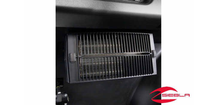 Cab Heater Kit With Defrost For Ranger 900 Crew By Polaris