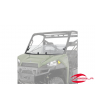 LOCK & RIDE PRO-FIT HALF WINDSHIELD FOR RANGER 900 & 900 CREW BY POLARIS