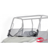 LOCK & RIDE HALF WINDSHIELD FOR RANGER MID SIZE BY POLARIS