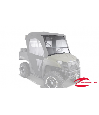 POLY WINDSHIELD FOR MID SIZE RANGER BY POLARIS