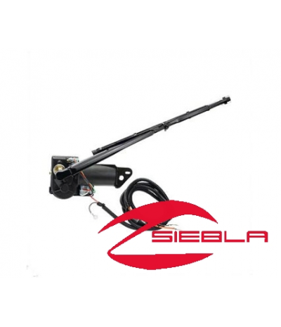 WIPER KIT FOR ELECTRIC VEHICLE BY POLARIS