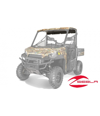 CAMO ROOF FOR RANGER 900 BY POLARIS