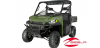 LOCK & RIDE PRO-FIT CANVAS ROOF FOR RANGER 900 BY POLARIS