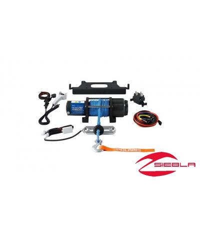 XP 900 & CREW 900 POLARIS PRO HD INTEGRATED 4500 LB. WINCH
