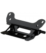 GLACIER II PLOW MOUNT FOR MID SIZE RANGERS & RANGER 800 BY POLARIS