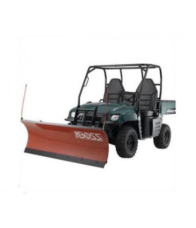 BOSS PLOW SYSTEM BY POLARIS