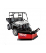 BOSS LIFT & CARRY V-PLOW BY POLARIS