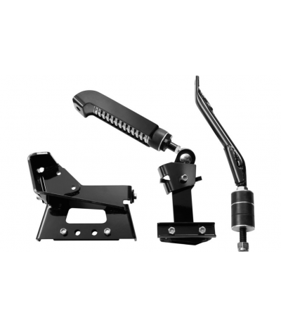 PROSPECTOR TRACK MOUNT KIT BY POLARIS