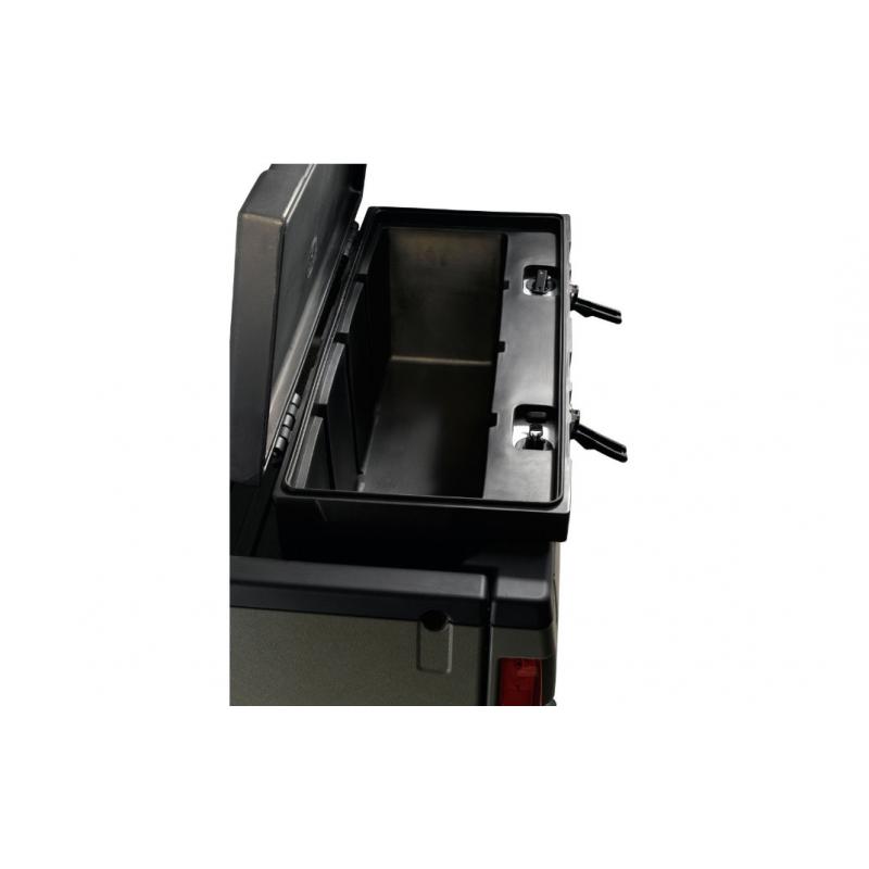 Lock Amp Ride Cargo Box For Ranger 800 Full Size By Polaris
