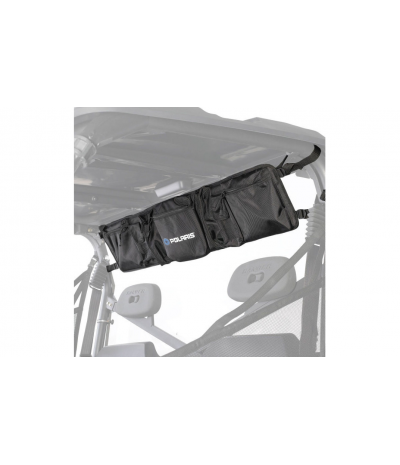 CAB FRAME CARGO BAG BY POLARIS