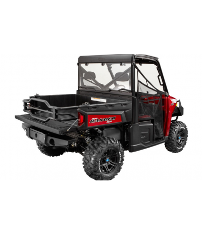 LOCK & RIDE BED EXTENDER FOR ALL FULL SIZE RANGERS BY POLARIS
