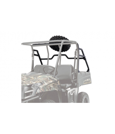 LOCK & RIDE BOX RACK FOR RANGER 800 FULL SIZE BY POLARIS
